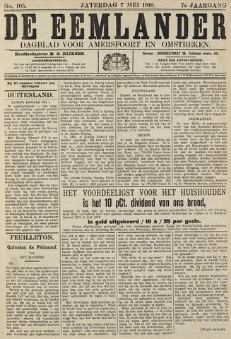 De Eemlander 1910-05-07