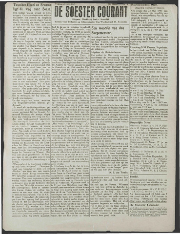 Soester Courant 1945-05-25