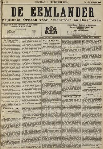 De Eemlander 1908-02-11