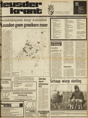 Leusder Krant 1976-02-26