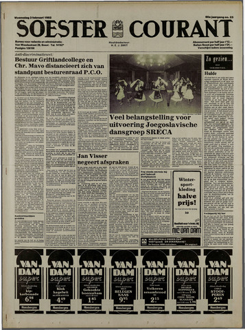 Soester Courant 1982-02-03
