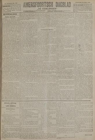 Amersfoortsch Dagblad / De Eemlander 1919-04-23