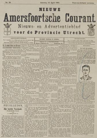 Nieuwe Amersfoortsche Courant 1903-04-11