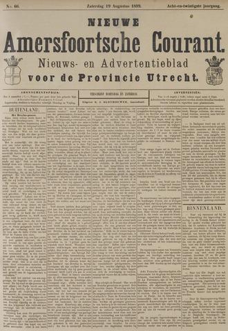 Nieuwe Amersfoortsche Courant 1899-08-19