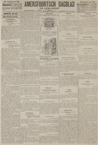 Amersfoortsch Dagblad / De Eemlander 1926-06-19