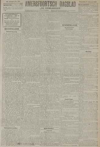 Amersfoortsch Dagblad / De Eemlander 1920-02-11