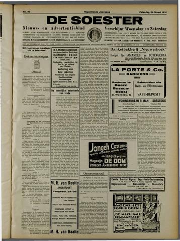 De Soester 1931-03-24