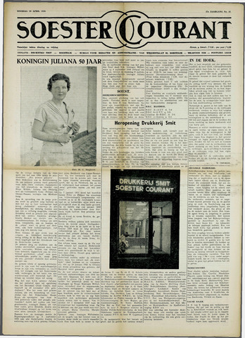 Soester Courant 1959-04-28