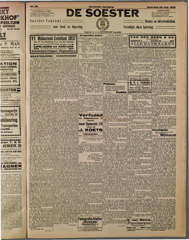 De Soester 1925-08-29