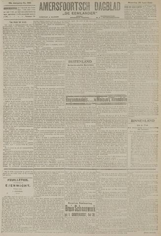 Amersfoortsch Dagblad / De Eemlander 1920-04-26