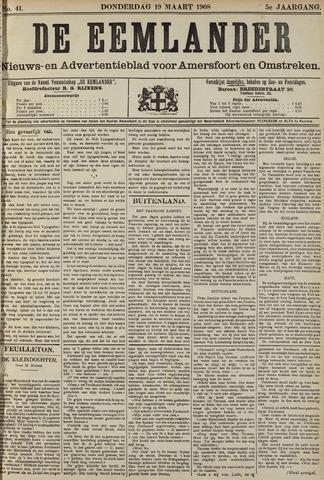 De Eemlander 1908-03-19