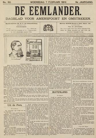 De Eemlander 1912-02-07