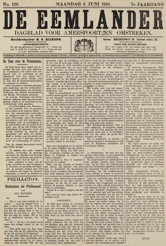 De Eemlander 1910-06-06