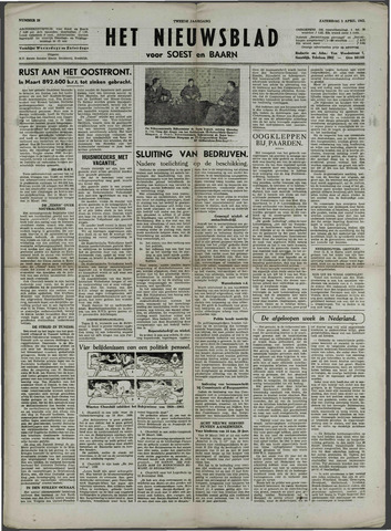 Soester Courant 1943-04-03