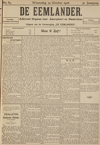 De Eemlander 1906-10-24