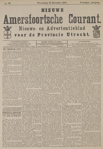 Nieuwe Amersfoortsche Courant 1911-12-13