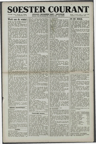 Soester Courant 1948-11-12