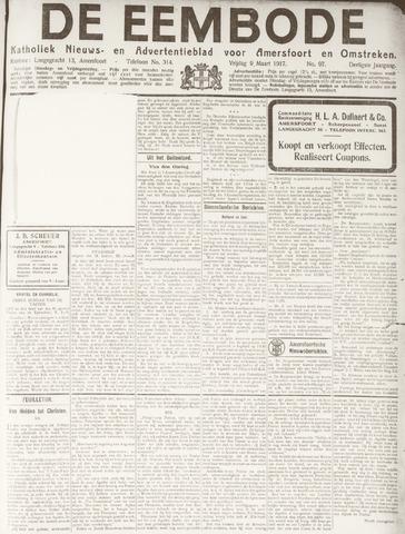De Eembode 1917-03-09