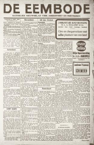 De Eembode 1920-12-17
