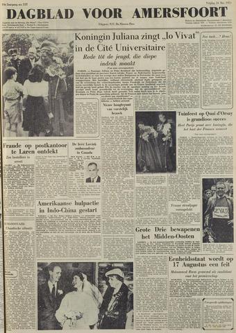 Dagblad voor Amersfoort 1950-05-26