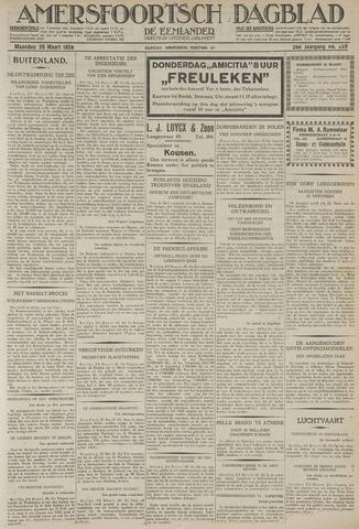 Amersfoortsch Dagblad / De Eemlander 1928-03-26