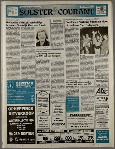 Soester Courant 1990-12-12