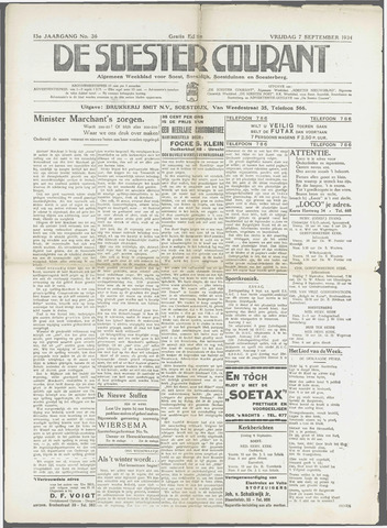 Soester Courant 1934-09-07