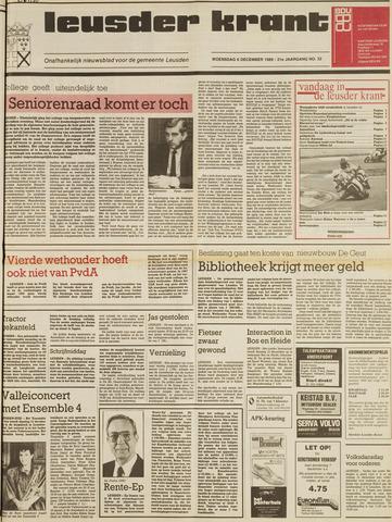 Leusder Krant 1989-12-06