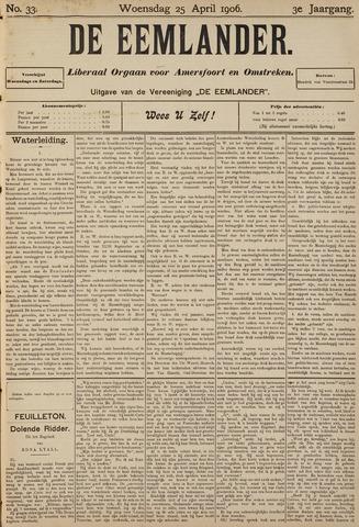 De Eemlander 1906-04-25