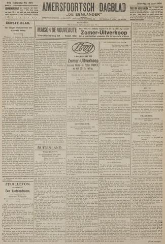 Amersfoortsch Dagblad / De Eemlander 1926-06-29