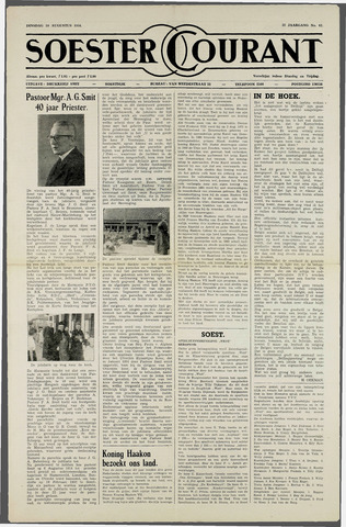 Soester Courant 1954-08-10