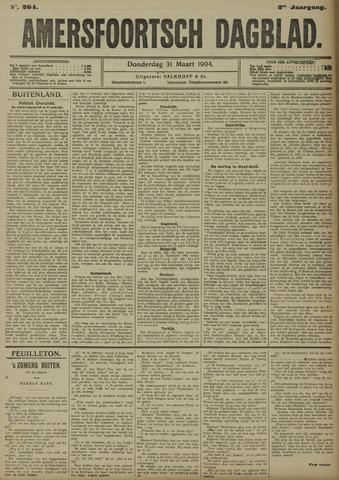 Amersfoortsch Dagblad 1904-03-31