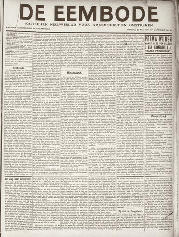 De Eembode 1920-01-23