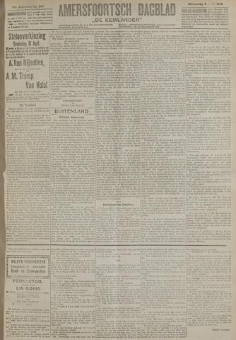 Amersfoortsch Dagblad / De Eemlander 1919-04-09