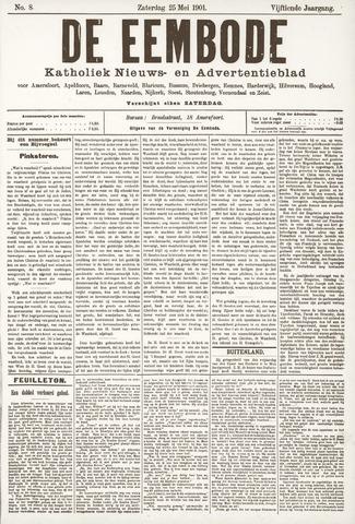 De Eembode 1901-05-25