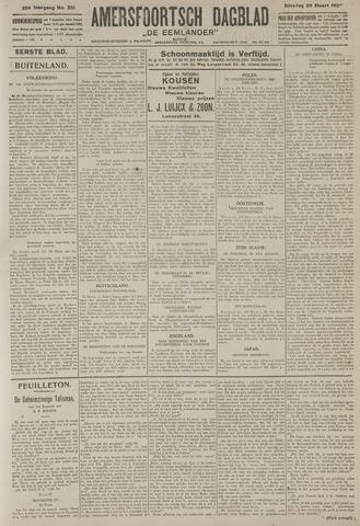 Amersfoortsch Dagblad / De Eemlander 1927-03-29