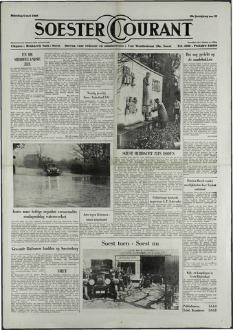 Soester Courant 1969-05-06