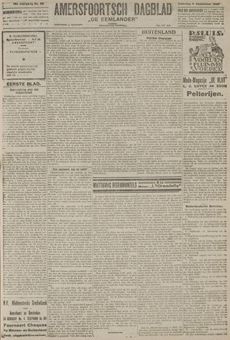 Amersfoortsch Dagblad / De Eemlander 1920-09-11