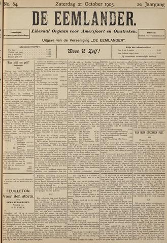 De Eemlander 1905-10-21