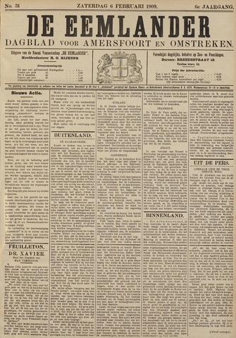 De Eemlander 1909-02-06