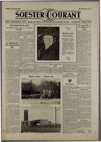 Soester Courant 1972-01-28
