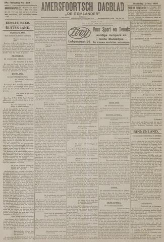 Amersfoortsch Dagblad / De Eemlander 1926-05-03