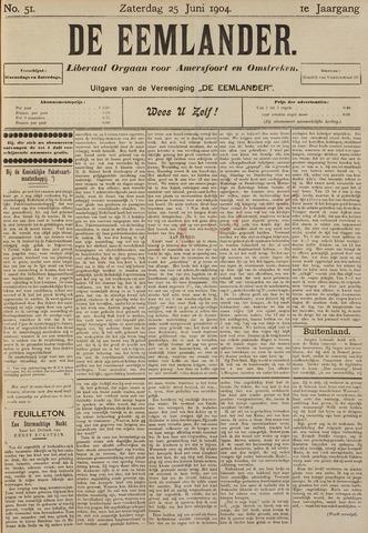 De Eemlander 1904-06-25