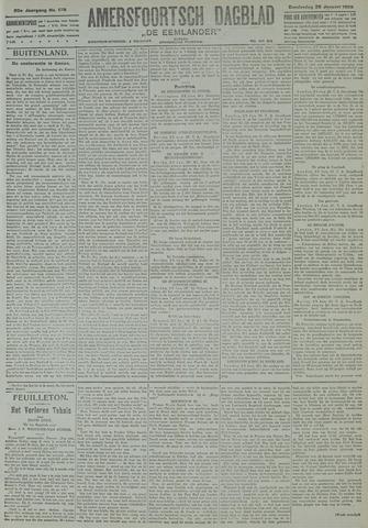 Amersfoortsch Dagblad / De Eemlander 1922-01-26