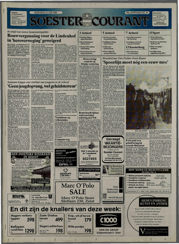 Soester Courant 1998-06-24