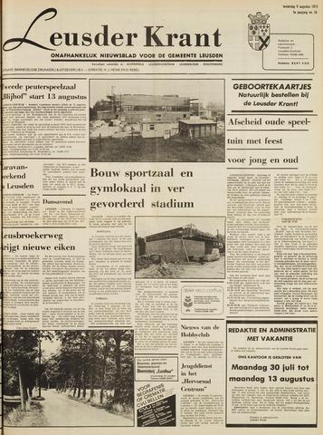 Leusder Krant 1973-08-09