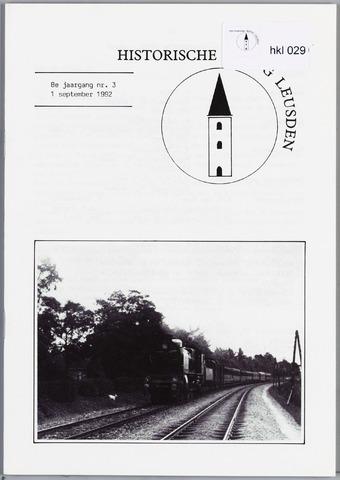 Historische Kring Leusden 1992-09-01