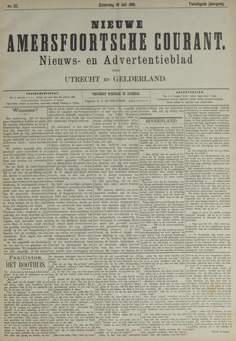 Nieuwe Amersfoortsche Courant 1891-07-18