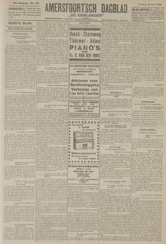 Amersfoortsch Dagblad / De Eemlander 1925-06-19