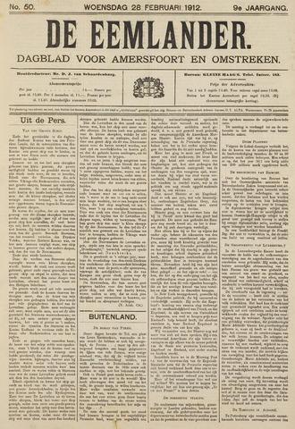 De Eemlander 1912-02-28